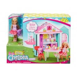 Barbie - Къщата на Челси