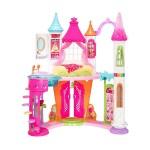 Barbie - Замък сладкото царство