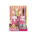 Кукла Barbie мебели асортимент