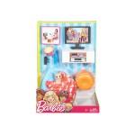 Кукла Barbie - мебели асортимент