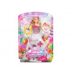 Кукла Barbie - Музикална принцеса със светлини от Сладкото кралство