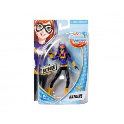 Eкшън фигурка Super Girls Batgirl