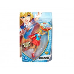 Mattel Екшън фигурка Super Girls Supergirl