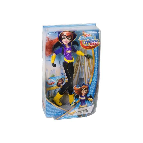 Кукла супергерой Super Girls Batgirl
