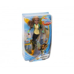 Mattel Кукла супер герой Super Girls Bumble Bee