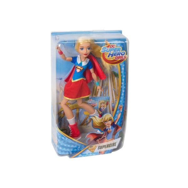Кукла супергерой Super Girls Supergirl