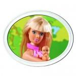 Simba Кукла Стефи Щастливо семейство