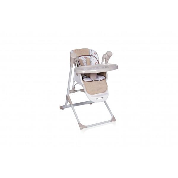 Стол за хранене Ventura Beige