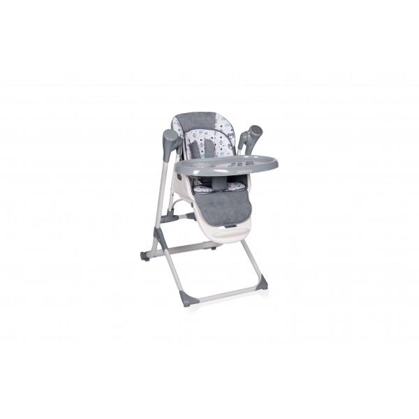 Стол за хранене Ventura Grey