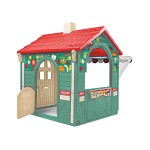 Injusa Детска къща-пазар