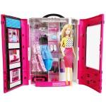 Кукла Barbie - Гардероб
