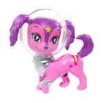Кукла Barbie Космическо приключение домашен любимец куче