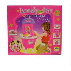 Bart Комплект детска Кухня