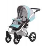 Бебешка количка Estel веронез