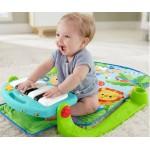 Fisher Price Музикална активна гимнастика с пиано