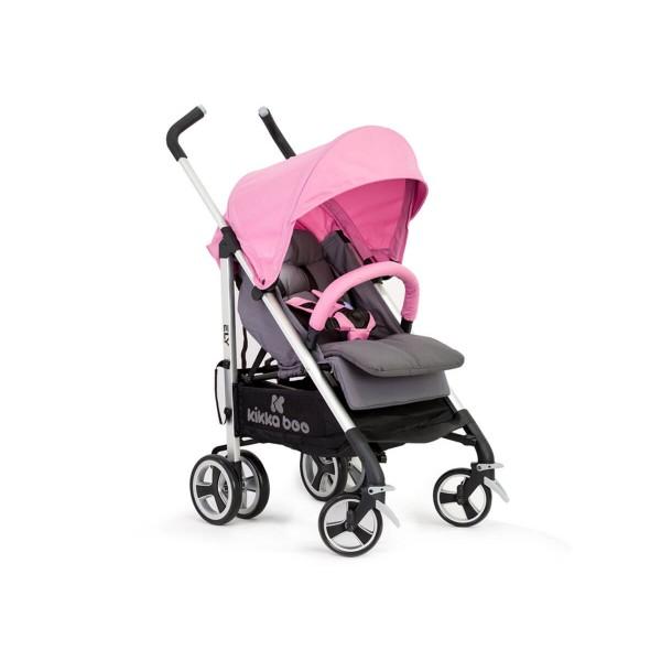Бебешка количка Ely Pink