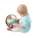 Fisher Price Играчка Маймунка с огледало