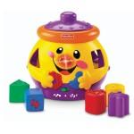 Fisher Price Образователна играчка за сортиране на български език