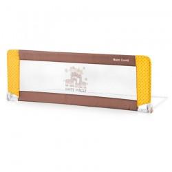 Преграда за легло Night Guard Beige&Yellow Happy Family