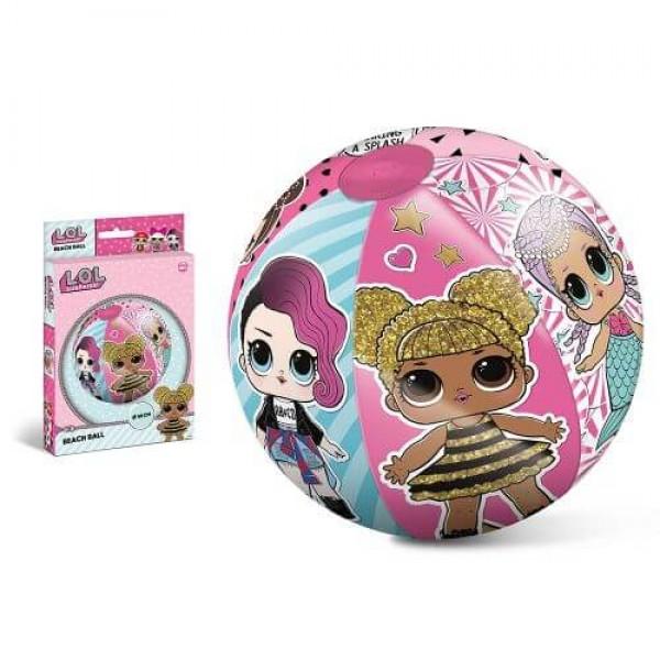 Mondo Lol Surprise Надуваема топка 50см