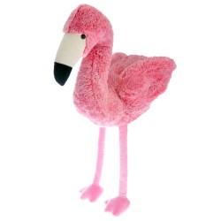 Плюшено розово фламинго 48 см.