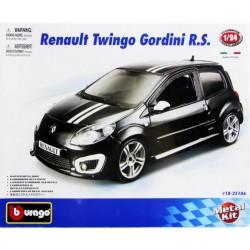 Кит колекция Renault twingo gordini r.s.