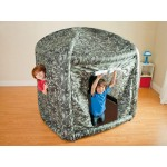 Детска камуфлажна палатка