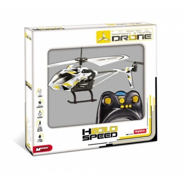 Mondo ultra drone хеликоптер