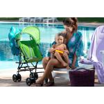 Детска количка Snappy Blue Sky
