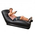 Intex Надуваемо мега кресло