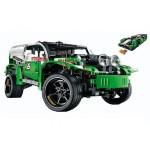 """Лего Техник Състезателна кола """"24 часа"""""""