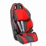 Стол за кола NEPTUNE scarlet