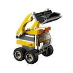 Лего Криейтър Бърза кола