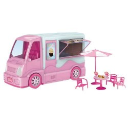 Ocie Камион за сладолед