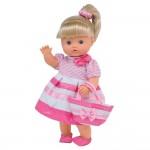 Bambolina Кукла Nena рожден ден