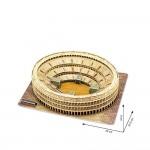 3D Пъзел Colosseum