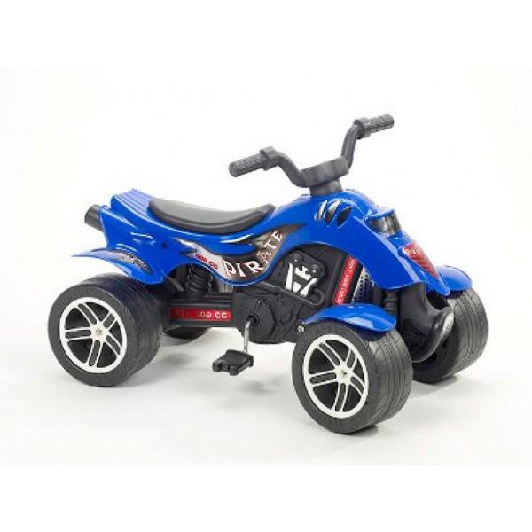 Falk Мотор с четири колела син