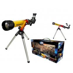 Ново поколение Hd телескоп с трипод