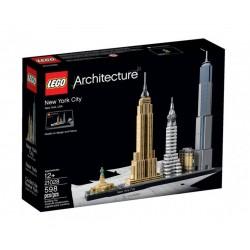 Лего Архитектура Ню Йорк