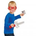 TMNT Оръжия на костенурките нинджа с маска за очи