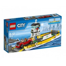 Лего сити ферибот