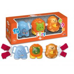 Bontempi Бебешка играчка приятели животни