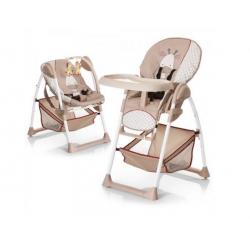 Столче за хранене Sit N Relax Multi Girrafe