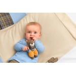 Sterntaler Комплект чаршафи за детско креватче