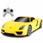 Rastar Кола Porsche 918 Spyder