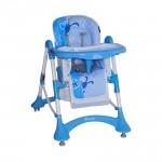 Столче за хранене Elite Blue Rabbits