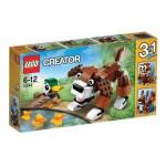 Лего Криейтър Животни в парка