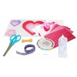 Beluga детски комплект за шиене на чанта