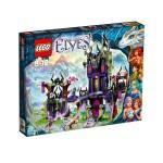 Лего Елфи Магическият призрачен замък на Ragana