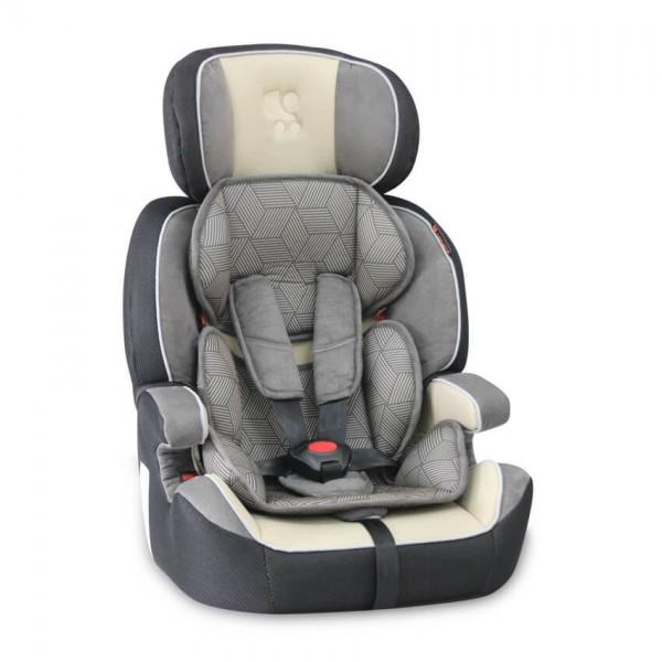 Стол за кола NAVIGATOR Grey&Beige
